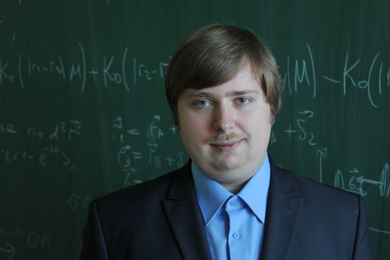 Владимир Коваленко