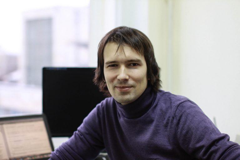 Игорь Алцыбеев