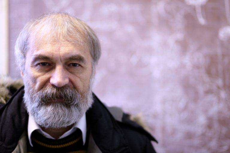 Владимир Вечернин