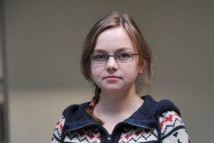 Анастасия Мерзлая